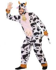 Déguisement Homme Vache M/L costume adulte animal Humour