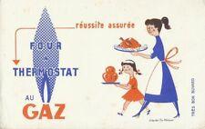 BUVARD 105578  GAZ THERMOSTAT FIX MASSEAU