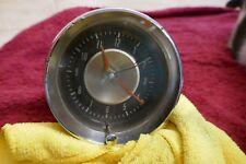 Corvette C2 1963 Original Used Clock