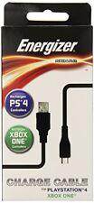 Pdp Energizer Power & Play Charge Cable Câble de Connex