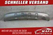 Chevrolet Captiva 2006-2010 Stoßstange Hinten Unten Diffusor Spoiler 96660240