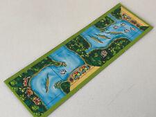 Carcassonne Amazonas, Mini Extension (deux doubles pièces)
