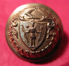 Silver Livery Collectable Sewing Buttons