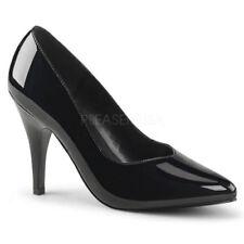 Scarpe da donna spilliamo neri Numero 41,5