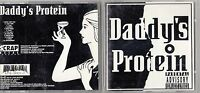 DADDY'S PROTEIN -  ST CD 1993 SCRAP METAL RARE USA INDIE