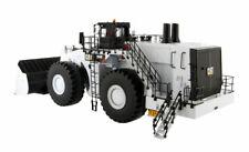 Caterpillar | 1:50 | CAT 994K Wheel Loader | White | Coal Bucket | # CAT85533