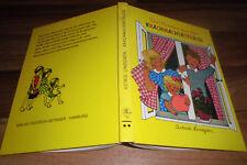 Astrid Lindgren + Ilon Wikland -- die Kinder aus der Krachmacherstraße // 1974