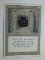 MTG Magic the Gathering Howling Mine 1994 Revised 3rd Edition HP