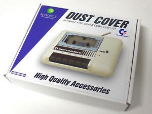 Commodore 1530 / 1531 Abdeckung , NEU.   Commodore 1530 / 1531 Dust cover , NEW