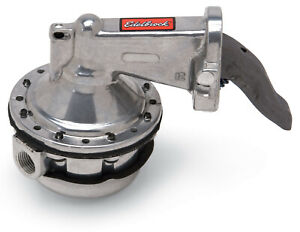 Edelbrock 1723 Fuel Pump Mechanical