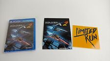 Limited Run #13: Soldner-X 2: Final Prototype (Brand new) WITH STICKERS/CARD