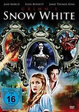DVD/ Grimm's Snow White - Eliza Bennett & Jane March !! NEU&OVP !!