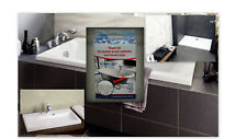 Hydrojet Repair Kit For Bath Sink Shower White Two Component