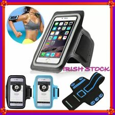 Sports Armband Mobile Phone Holder Arm Band Case Gym Running Exercise 5.5 inch