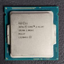 Intel Core i3-4130T Processor @ 2.90GH SR1NN Socket LGA1150 DUAL CPU