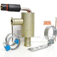 DEFA 411701 Motorvorwärmung Heizelement Typ 701 für ALFA MERCEDES OPEL VOLVO