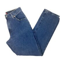 Vintage Levi's 550 JEANS High Waist Relaxed Fit Tapered Leg Mom 10 Mis M
