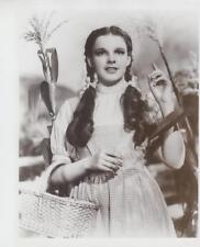 "Judy Garland in ""The Wizard of OZ""- Vintage Movie Photo"