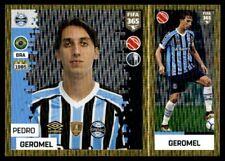 Boca Juniors Dario Benedetto Sticker 318 a//b Panini FIFA365 2019