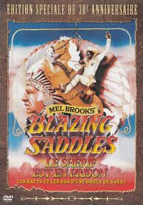 LE SHERIF EST EN PRISON (BLAZING SADDLES) (30E ANNIVERSAIRE EDITION SPECIA (DVD)