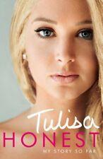 Honest: My Story So Far: The Official Autobiography,Tulisa Contostavlos