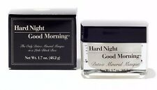 ~NEW~ Hard Night Good Morning Detox Mineral Masque - Net Wt. 1.7 oz (48.2 g)