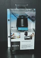 Genuine Sony RDP-CA1 Portable Speaker for Handycam Projector models #S484