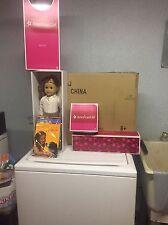 American Girl Nicki's Complete World Collection BNIB  Wonderful Christmas Gift !