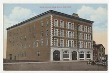 Canada, Royal George Hotel, Moose Jaw, Sask Postcard, B155