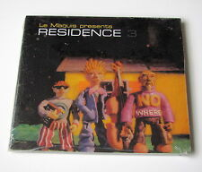 RESIDENCE 3 ...- COMPILATION ..(CD)NEUF