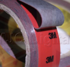 3M™ 50mm x 3m 0.8mm Automotive Car Auto Tape Acrylic Foam Double Sided Adhesive