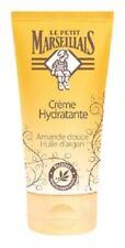 LE PETIT MARSEILLAIS Crème Hydratante avec amande et huile d'argan