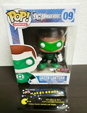 Funko POP! Heroes - DC Universe - GREEN LANTERN #09 (PX Previews Exclusive) NEW