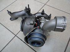 Reacondicionamiento Turbocompresor Vw Passat 2.0 TDI AUDI (2003-2009) 724930 AZV BKD BKP