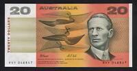 Australia R-413. (1991) 20 Dollars - Fraser/Cole..  UNC