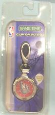 NBA NETS CLIP ON WATCH