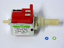 Miele Saeco Delonghi Wasserpumpe Pumpe ULKA EX 5 o. EP5 revidiert