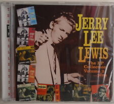 JERRY LEE LEWIS -  The EP Collection Volume 2 Plus - CD - BRAND NEW