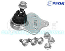 Meyle Front Upper Left or Right Ball Joint Balljoint Part Number: 016 010 0009