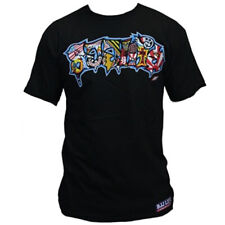 Bjj Life x A-Pop Type.1 T-Shirt - Small