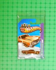 2013 Hot Wheels Super Treasure Hunt - '71 El Camino