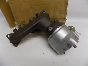 New OEM 1997 Ford Probe Exhaust Manifold Right Hand Side 6 Cylinder