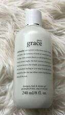 Philosophy Pure Grace - Shampoo, Bath & Shower.  Brand New 240ml