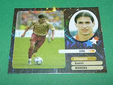 DANIEL MOREIRA STARS RC LENS RCL BOLLAERT PANINI FOOT 2003 FOOTBALL 2002-2003