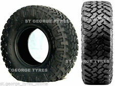 1 X NEW 285-65-18 2856518 285/65R18 NITTO TRAIL GRAPPLER MUD M/T TYRE TIRE