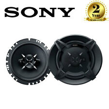 SONY XS-FB1730 3 Way 6.5 inch 17 cm 540 Watts Car Van Door Dash Shelf Speakers