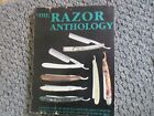 THE RAZOR ANTHOLOGY BY KNIFE WORLD COLLEC OF ARTICLES ABOUT RAZORS 1995