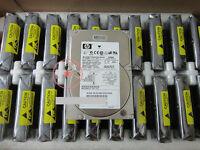 HP ST318406LW 0950-4128 18G 68-pin SCSI server hard disk 10K