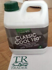 Evans Classic Cool 180° Waterless Engine Coolant for Classic Cars - 2L Free Post