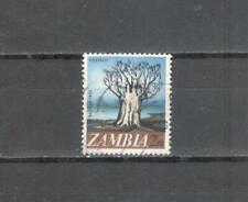 S9305 - ZAMBIA 1948 - MAZZETTA DI 25 BAOBAB - VEDI FOTO